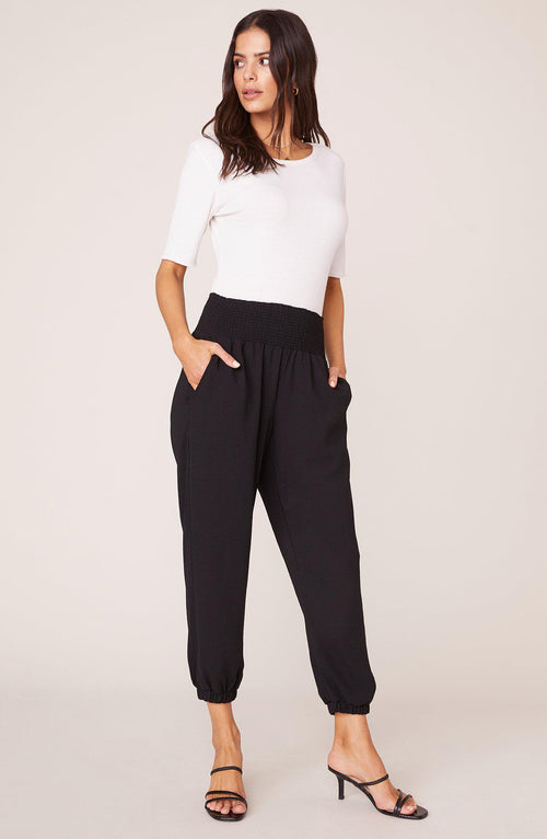 Jog Days Jogger Pants