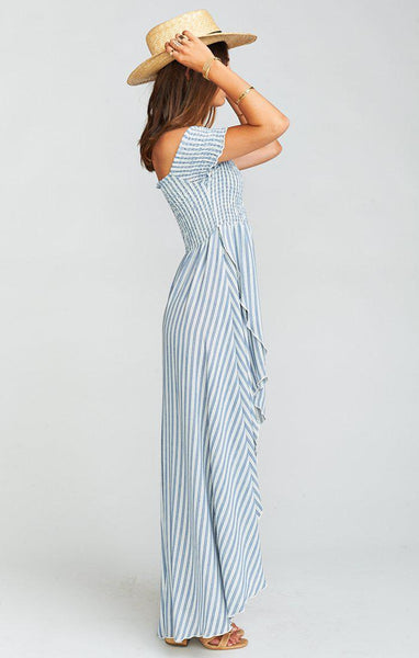 Show Me Your Mumu -Willa Maxi Dress - Front