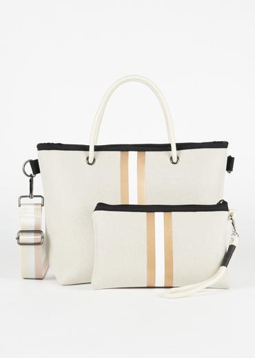 Neoprene Mini Tote - Fix