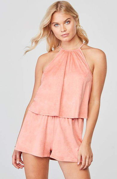Jack by BB Dakota Valentina Romper