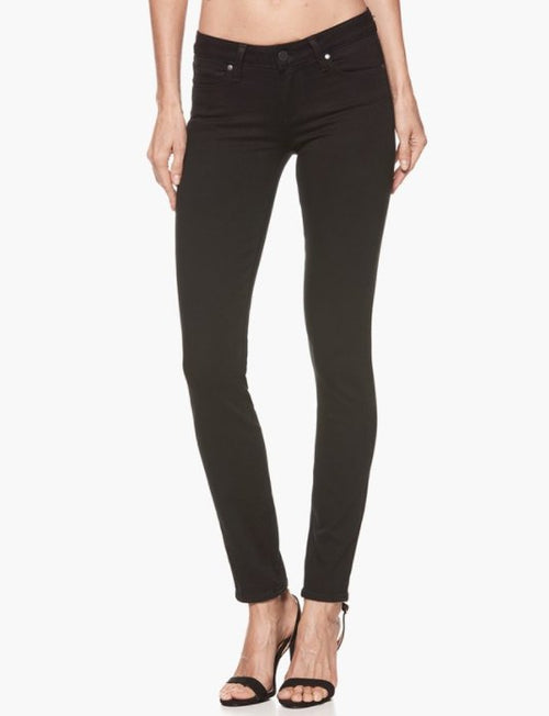 Verdugo Ultra Skinny - Black Shadow
