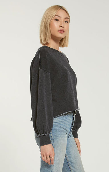 Temptest Sweatshirt