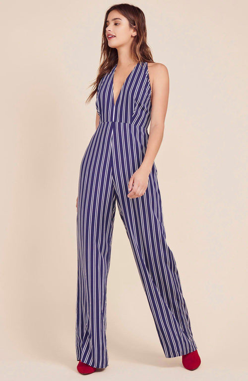 All the Way Up Jumpsuit