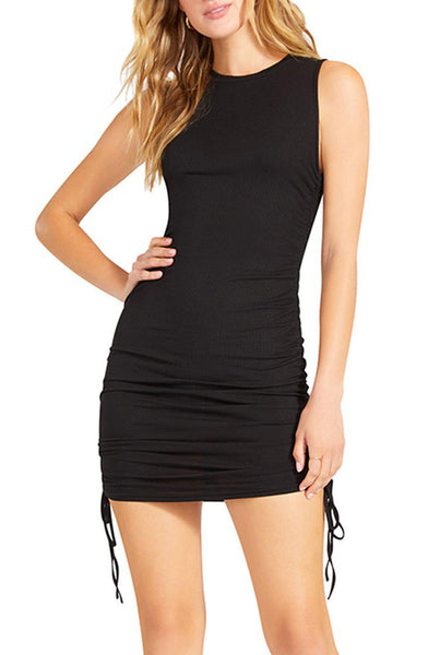 Smokeshow Dress Black