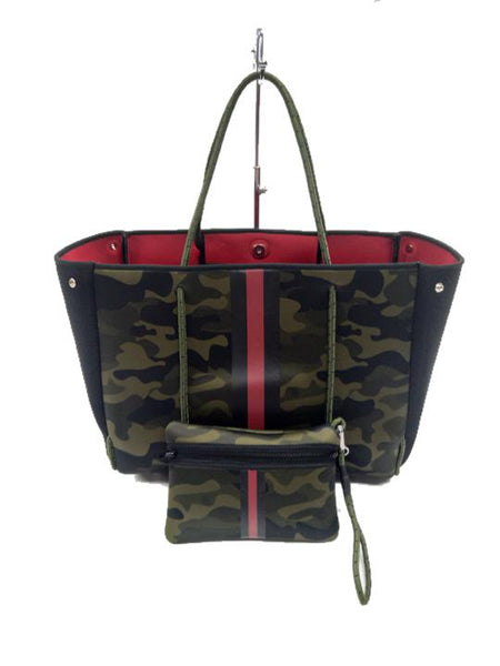 Mini Neoprene Tote - Elite