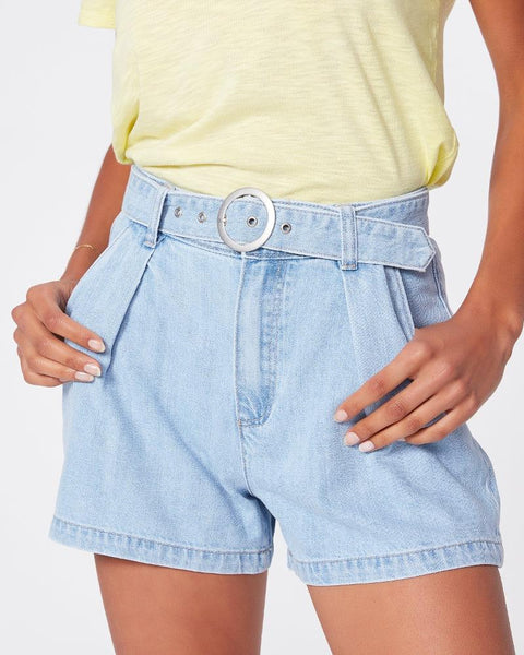 Ruthie Pleated Short