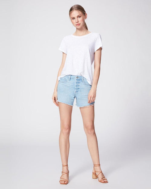 Noella Shorts Francis Distressed