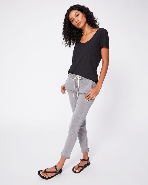 Christy Pant Vintage Grey
