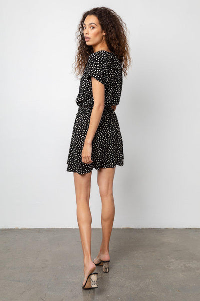 Karla Black Ivory Spots Dress