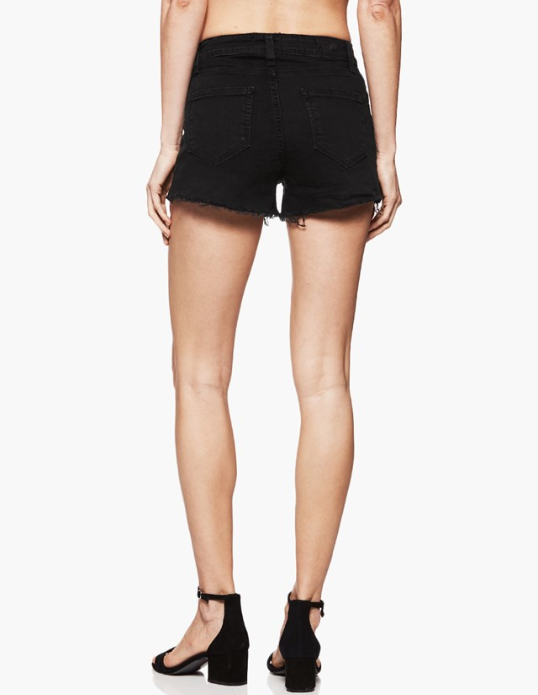 Margot Short - Vintage Black