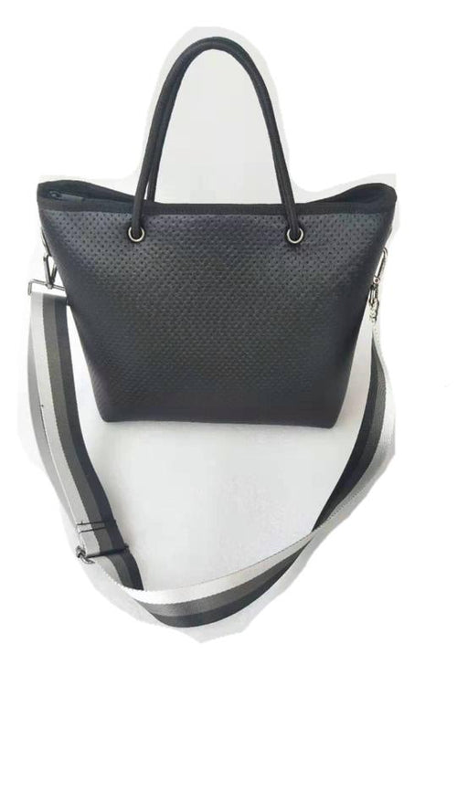 Neoprene Mini Tote - Night