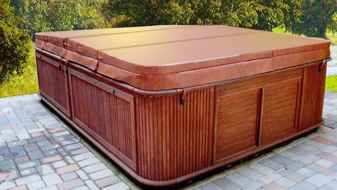 The Benefits of a Hot Tub Cover