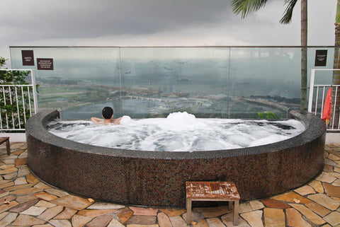 How Can Hot Tubs or Spas Benefit Our Health?