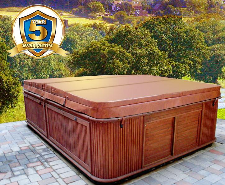 Spa Cover & Hot Tub Cover Replacement by MySpaCover