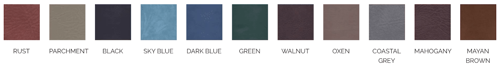 hot tub cover color options