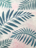 California Palms - Blush Painting