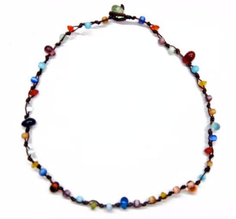 Jippy Multicolor Necklace