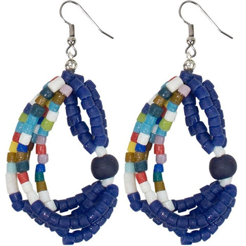 Felicia Earrings Rainbow