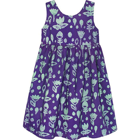 Sundress Eggplant Rainflower