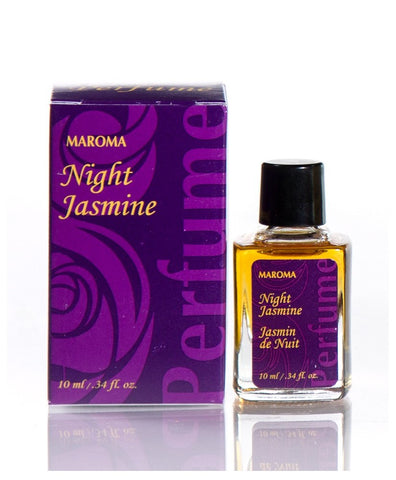 Night Jasmine Perfume Oil