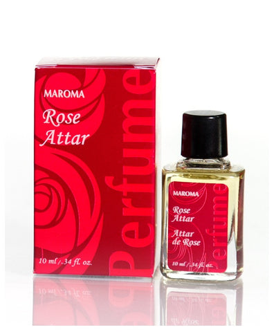 Rose Attar Perfume Oil