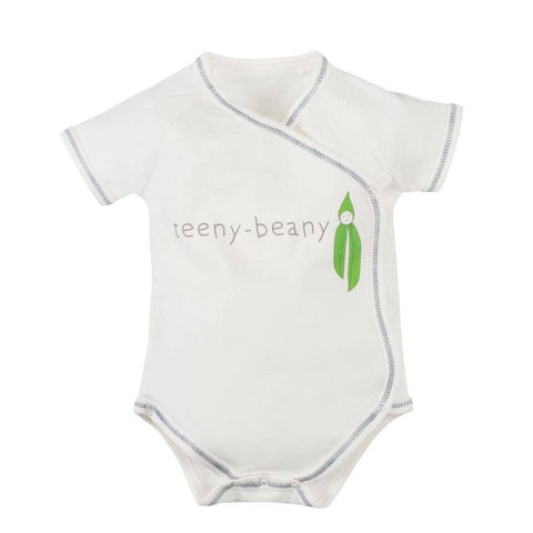 Side Snap Bodysuit Teeny Beany