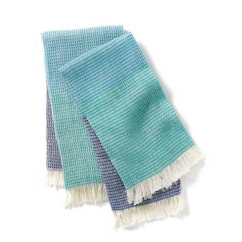 Sea Breeze Chanda Stripe Dish Towel