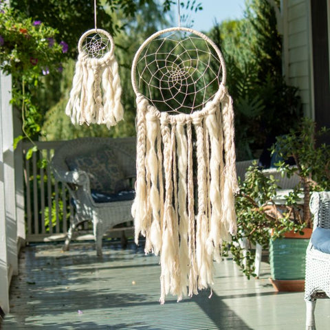 Little Sun Dream Catcher
