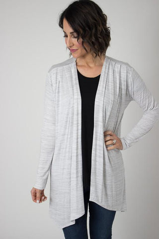Froth Cardigan