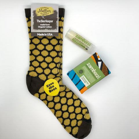 Bee Lovers Gift Package