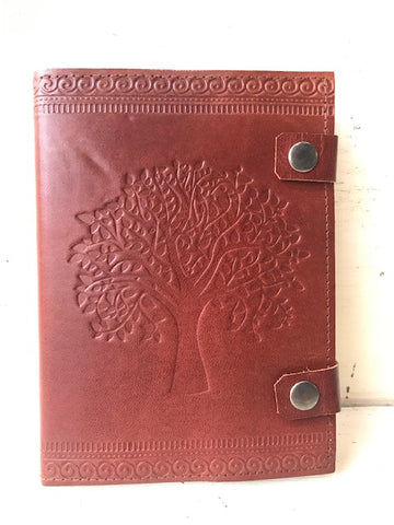 Impressions of India Tree Journal