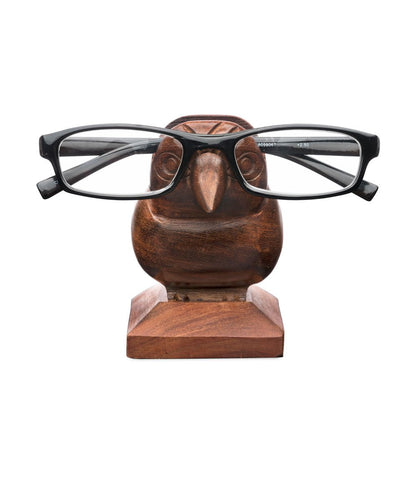 Sparrow Eyeglass Holder