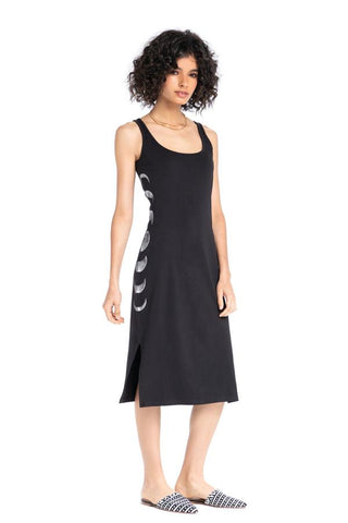 Moon Phases Destiny Dress