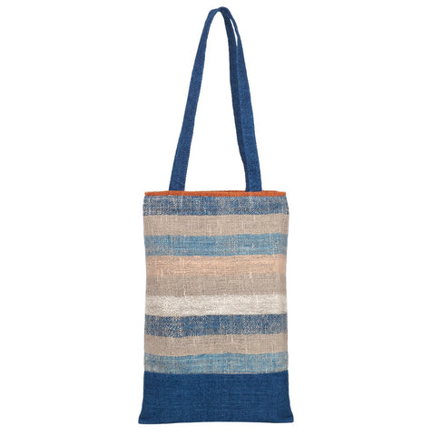 Village Silo Bag Dawn Pattern
