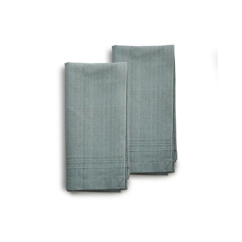 Celadon Napkins (Set of 2)