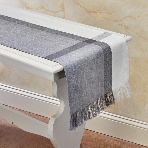 Blue Corn Table Runner