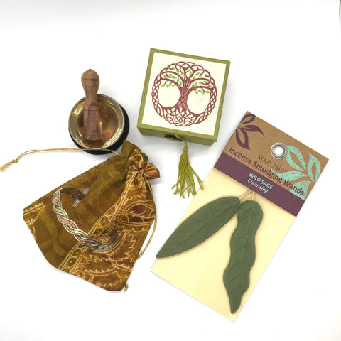 Serenity Gift Package