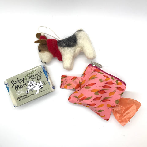 Dog Lovers Gift Package
