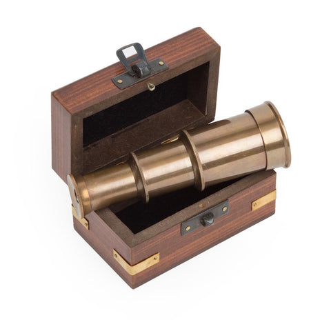 Mini Telescope & Box