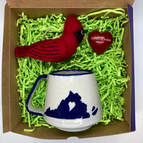 Virginia Is For Lovers Gift Package