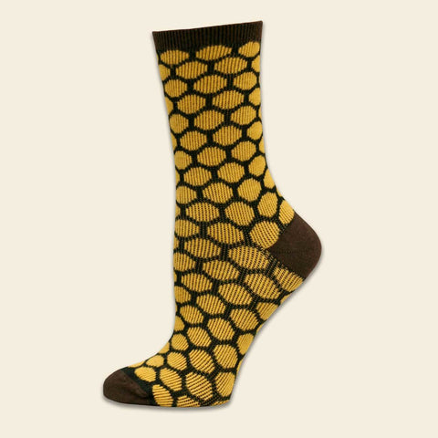 Bee Keeper Socks
