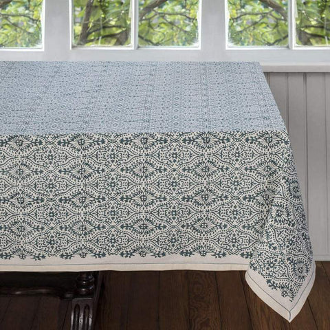 Motifs Fog Tablecloth