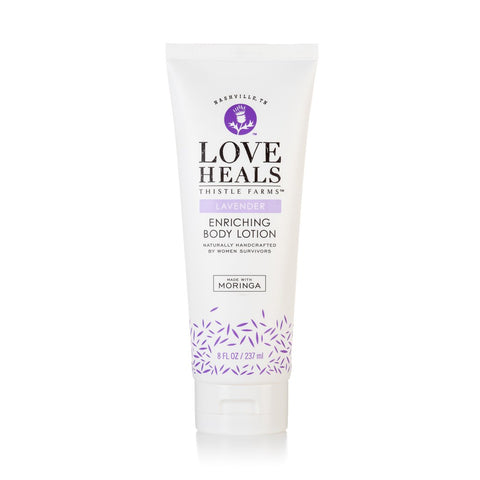 Enriching Body Lotion - Lavender