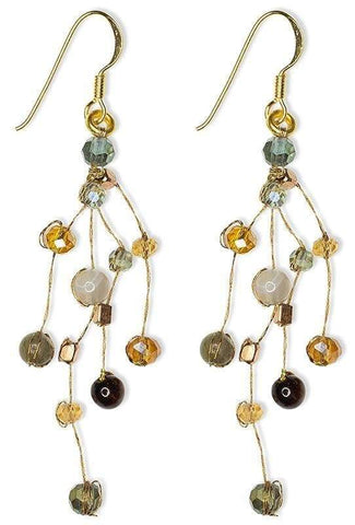 Reena Earrings