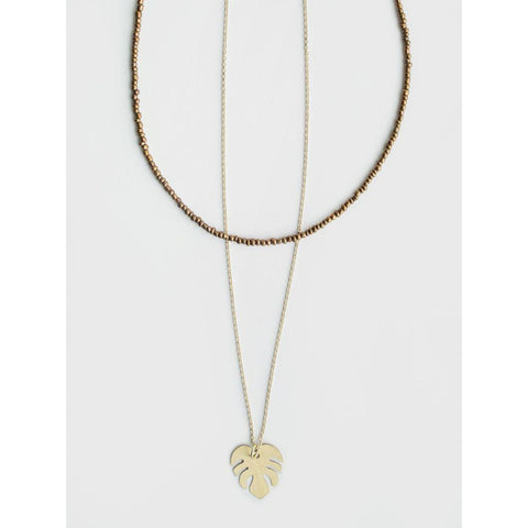 Philo Necklace