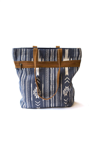 Rover Patterned Tote