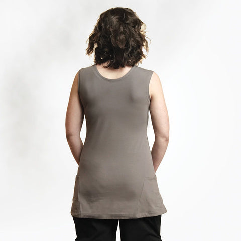 Two-Way Pocket Tunic