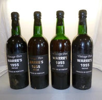 Warre Vintage Port from MWH Wines