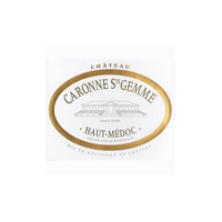 Caronne St Gemme from MWH Wine Merchants