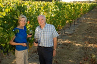Woody Nook owners - MWH Wines
